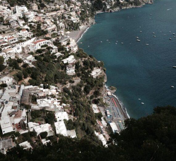 Day 15 – Sorrento, Positano & the Amalfi Coast