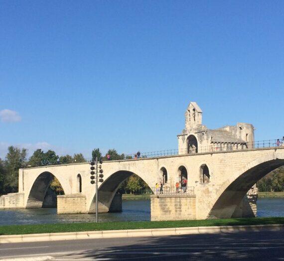 Day 20 – Nice -Avignon -Lyon