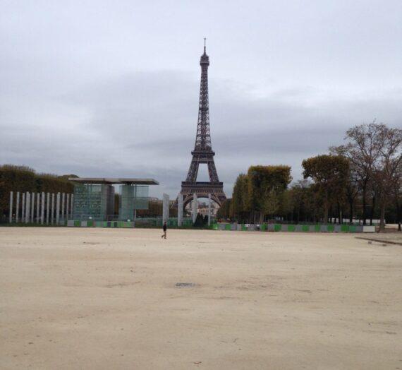 Day 22 – Paris